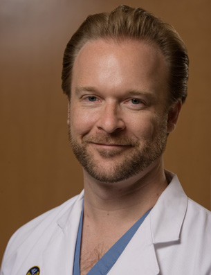 Photo of J Tobias Musser, M.D.